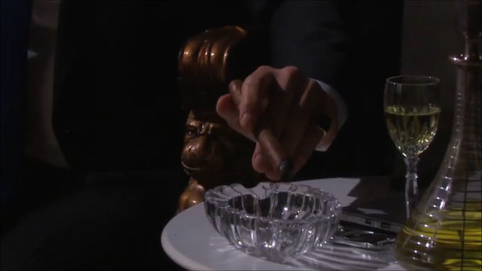 Days of Our Lives Explosive Preview: The Return of Stefano DiMera?