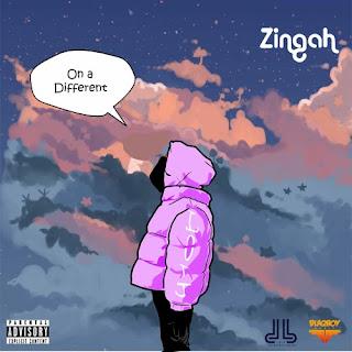 Download Mp3 : Zingah - Green Light ft. Wizkid