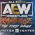 AEW anuncia card para próximo episódio de Rampage
