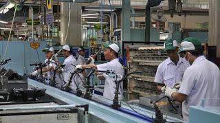 Lowongan Kerja PT Astra Honda Motor (AHM) Sunter - Karawang