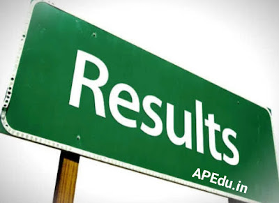 RESULTS - APGPCET 2020 Admission Test for V Class