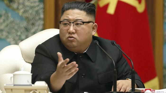 Kim Jong-Un Berjanji Akan Perkuat Persenjataan Nuklir Korut