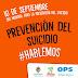 Desde el PIC Departamental se fortalece la salud mental de los caucanos y caucanas.