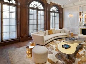 Cartier reabre las puertas de su renombrada boutique de Bond Street