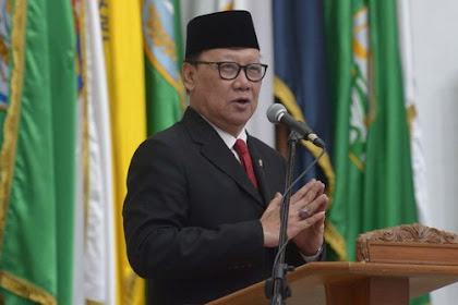 Simaklah Penjelasan Menteri PAN-RB Terkait Tenaga Honorer Hingga Penyederhanaan Birokrasi