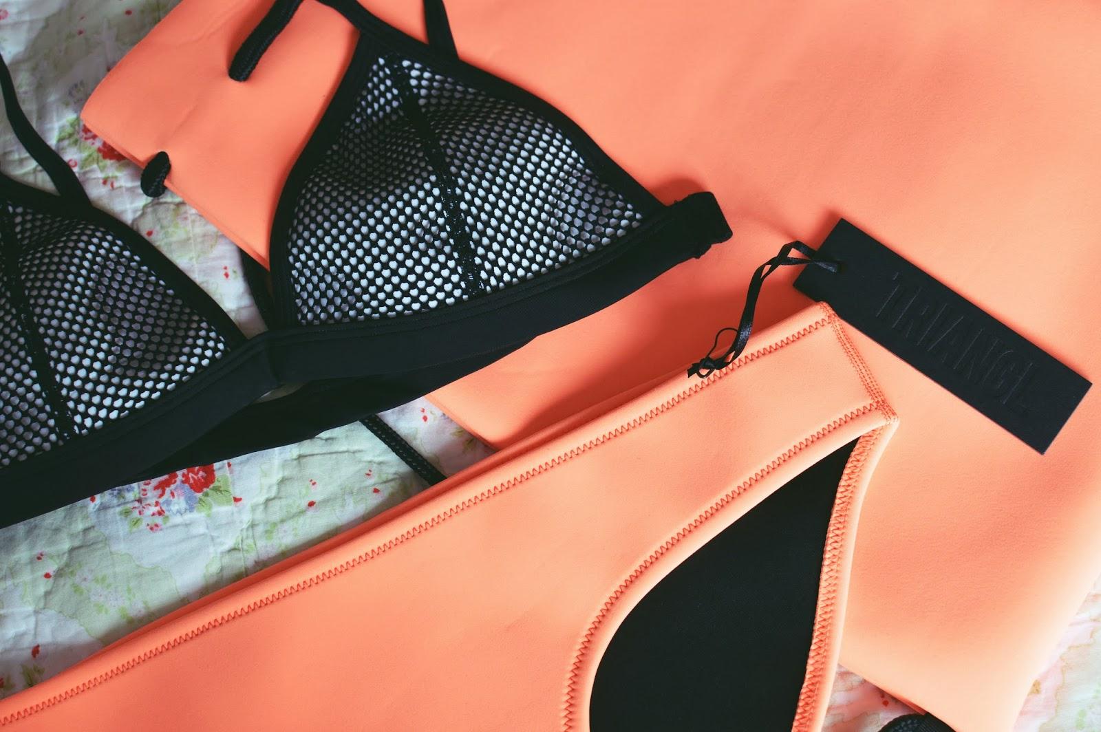 a11f56d4bb Tilly Sunburst Bikini     Triangl Swimwear