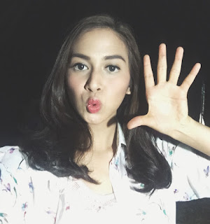 wawancara eksklusif with Nina Zatulini