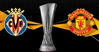 Villarreal vs United final europa league