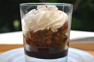 Coffee Granita with Thermomix