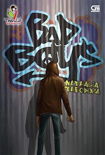 Bad Boys - Nathalia Theodora