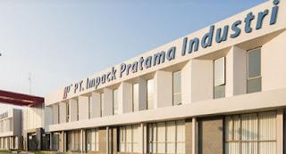 Lowongan Kerja PT Impack Pratama Industri Tbk 2016