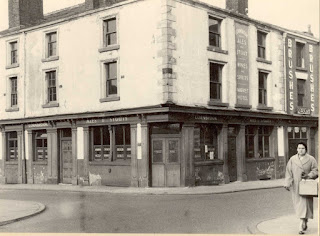 Market Hotel Ashburner Street Bolton