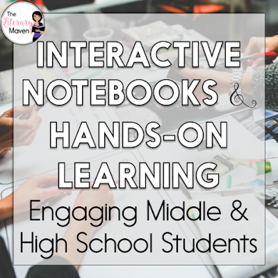 Take note taking to a new level with interactive notebooks. Your students will take pride in their work and they'll have a handy reference tool to use throughout the year. In this chat, middle school and high school English Language Arts teachers discussed hands-on activities like scrambles and foldables. Teachers also shared the positives of using interactive notebooks at the secondary level. Read through the chat for ideas to implement in your own classroom.