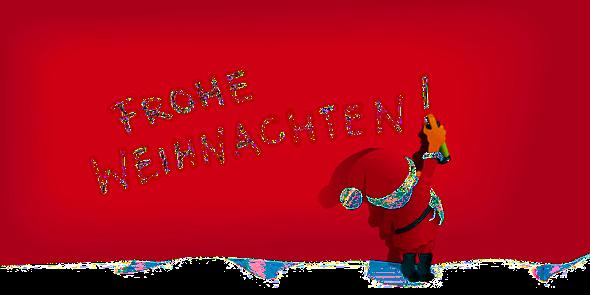 zeitzumaufwachen.blogspot.com: Frohe Weihnachten!