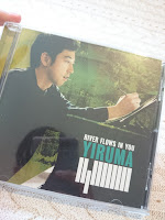 [Music Monday] Yiruma - River Flows in You