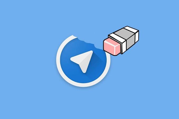 Telegram Hesabı Nasıl Silinir?