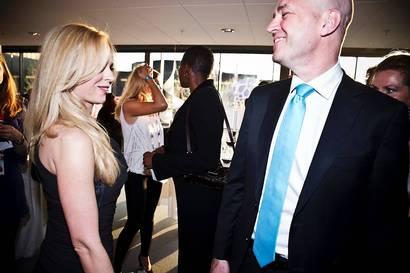 Reinfeldt han angav flera skal