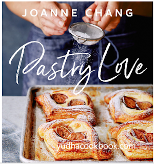 download ebook Pastry Love: A Baker's Journal of Favorite Recipes