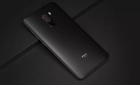 Xiaomi unveils 128GB variant of Poco F1 Armored Edition in India