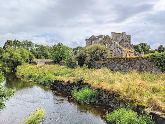 Places to Visit in Kilkenny: Kells Priory