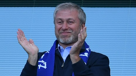 Abramovich, Luiz, Zouma, Abraham, RLC, Cahill, Giroud, Jorginho, Zappacosta and Bournemouth.