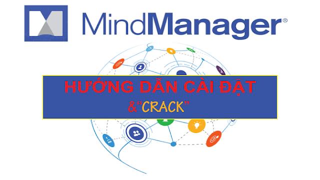 Hướng dẫn download và cài đặt Mindjet Manager