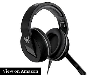 Acer Predator Galea 311 Best Gaming headphones under 5000 Rs