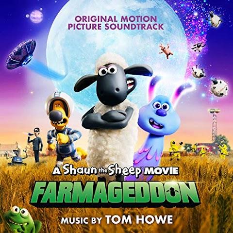 A Shaun the Sheep Movie: Farmageddon (2019) English BluRay 480p & 720p Movie