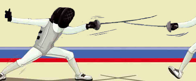 Sejarah Olahraga Anggar Beserta Pengertian Lengkap