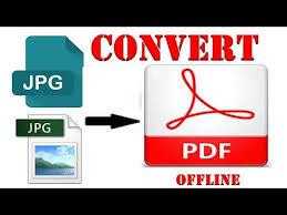 Steps To Convert JPG To PDF On Windows 10