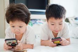 11 Tips Agar Anak Tidak Kecanduan Gadget