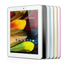 iRiver ITQ700, Tablet Android Berprosesor Quad Core