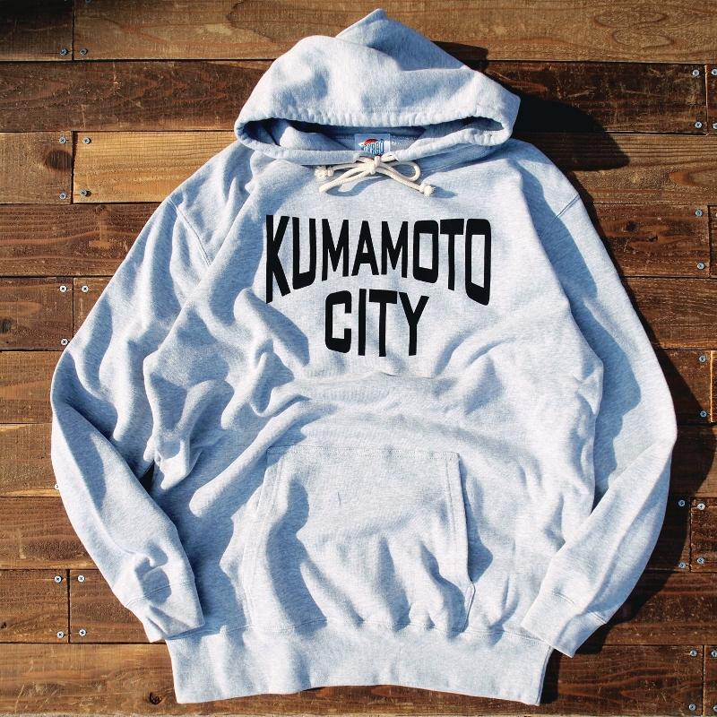 【久しぶりに冬のパーカー登場!!キッズも有るよ / KUMAMOTO CITY】