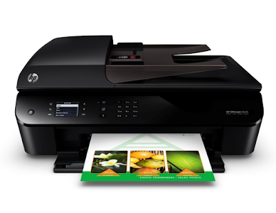HP Officejet 4635 Driver Download and Setup