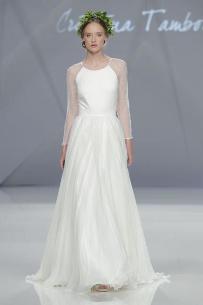 Bellos vestidos de Novia | Colección vestidos Simples