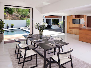 Impressionante Casa Contemporânea Na Califórnia