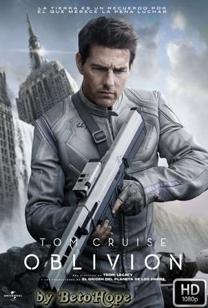 Oblivion [2013] [Latino-Ingles] HD 1080P  [Google Drive] GloboTV