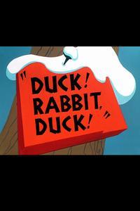 Watch Duck! Rabbit, Duck! Online Free in HD