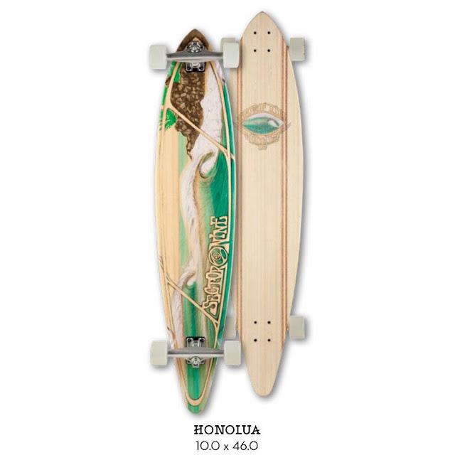 Damage Boardshop: Sector 9 Longboards!  Damage Boardsho...
