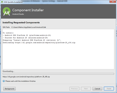 How to Install SDK Android Studio Easily 6