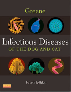 Infectious Diseases of the Dog and Cat 4th Edition