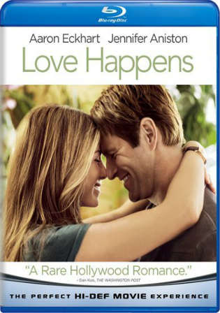Love Happens 2009 BRRip 300Mb Hindi Dual Audio 480p Watch Online Full Movie Download bolly4u