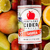Cider Release: Northwest: Get It Now ... Portland Cider Sangria Cider