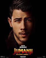 Jumanji: Welcome to the Jungle Movie Poster 14