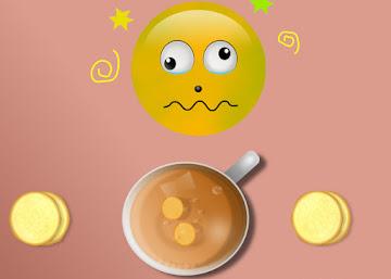 Receita Contra Náuseas: Chá de Gengibre