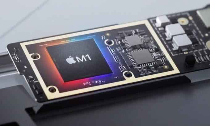 Por qué ha decidido Apple cambiar de arquitectura en realidad.