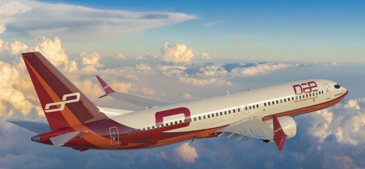 """"""" دبي لصناعات الطيران """" تبرم اتفاقية شراء 14 طائرة بوينج 737 ماكس 8 بقيمة 1.8 مليار دولار"""