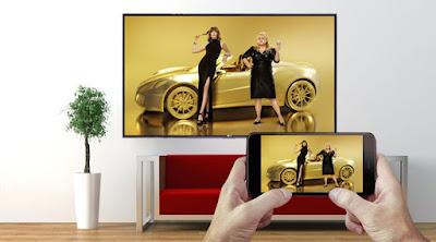 Với góc xem rộng, Smart Tivi LG 4K 55 inch 55UN7190PTA