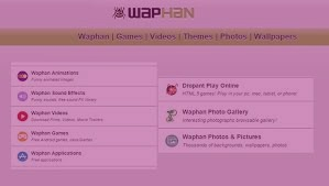 Waphan | Download Free Games | Mp3 | Videos