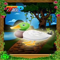 Top10NewGames Rescue The Duck